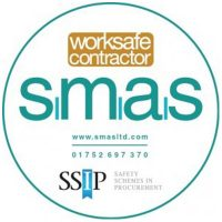 SMAS ACCREDITED COMMERCIAL CLEANERS